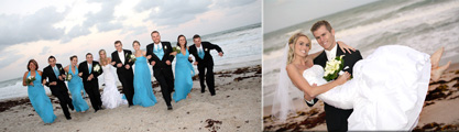 Orlando Tampa Daytona Wedding Photographers
